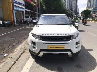 RangRover Evoque Dynamic sx 2012 ĐKLĐ 2013, bản full, new 90%