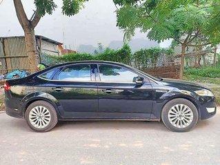 Xe Ford Mondeo sản xuất 2011, màu đen còn mới