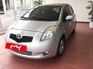 Bán ô tô Toyota Yaris năm sản xuất 2008, màu bạc, nhập khẩu nguyên chiếc còn mới, giá chỉ 310 triệu