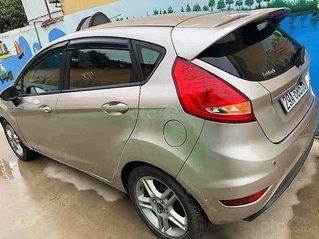 Bán Ford Fiesta năm sản xuất 2013, nhập khẩu nguyên chiếc còn mới, 326 triệu
