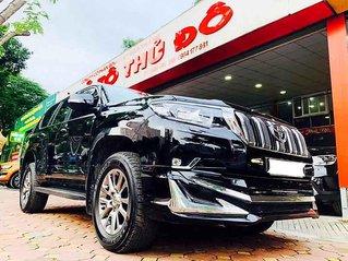 Cần bán xe Toyota Prado sản xuất 2019, màu đen, xe nhập còn mới