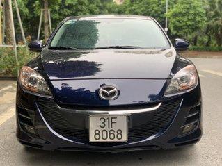 Bán Mazda 3 sx 2010, nhập khẩu
