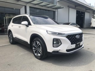 Hyundai Santa Fe 2.2D Premium 2019