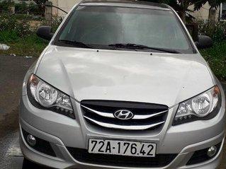 Cần bán xe Hyundai Elantra năm 2008, xe nhập số tự động
