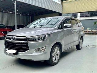 Bán Toyota Innova năm 2017, giá chỉ 750 triệu, chính chủ sử dụng còn mới