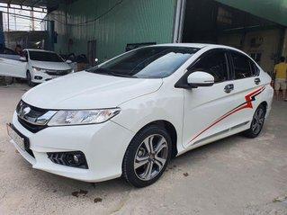 Bán xe Honda City 1.5AT năm 2015, giá thấp, động cơ ổn định