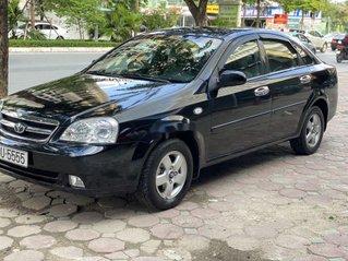 Xe Daewoo Lacetti 1.6MT đẹp như mới sản xuất năm 2008 giá cạnh tranh