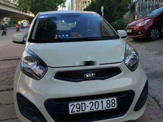Bán Kia Morning sản xuất năm 2014, xe nhập, giá chỉ 239 triệu