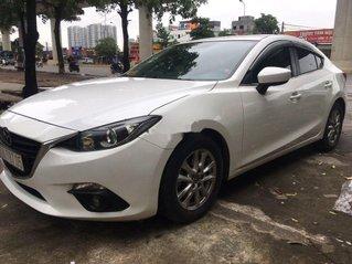 Cần bán lại xe Mazda 3 năm 2015, giá thấp, chính chủ sử dụng còn mới