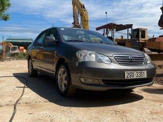 Bán Toyota Corolla Altis sản xuất 2005, nhập khẩu nguyên chiếc, giá mềm