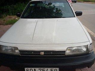 Bán Toyota Camry sản xuất năm 1988, màu trắng, nhập khẩu nguyên chiếc