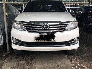Cần bán lại xe Toyota Fortuner năm sản xuất 2015, xe gái thấp, còn mới