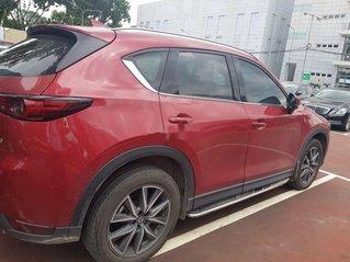 Bán Mazda CX 5 sản xuất 2018, giá tốt, chính chủ giá thấp, động cơ ổn định
