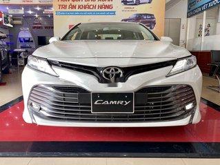 Cần bán xe Toyota Camry 2.5Q  năm sản xuất 2020, nhập khẩu, giao nhanh