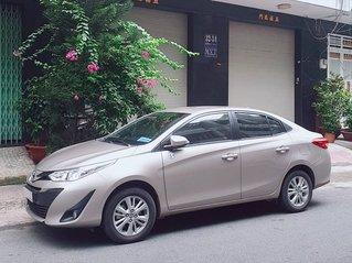 Cần bán xe Toyota Vios sản xuất 2019, giá chỉ 495 triệu