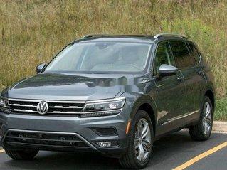 Bán Volkswagen Tiguan năm sản xuất 2018, nhập khẩu nguyên chiếc