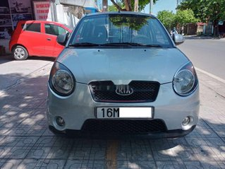 Bán Kia Morning năm 2008, xe nhập, giá tốt, xe giá tốt, còn mới, động cơ ổn định
