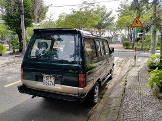 Cần bán Toyota Zace năm sản xuất 1991, nhập khẩu