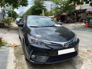 Bán Toyota Corolla Altis năm sản xuất 2018, xe một đời chủ giá ưu đãi