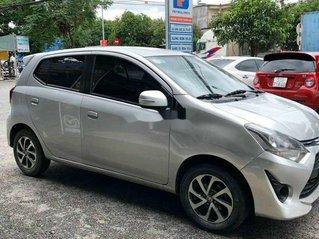 Cần bán xe Toyota Wigo sản xuất năm 2018, nhập khẩu số sàn