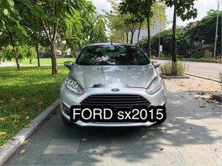 Cần bán xe Ford Fiesta năm sản xuất 2015, xe gái mềm, động cơ ổn định