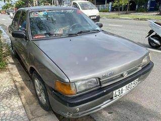 Bán nhanh chiếc Mazda 323 năm sản xuất 1996, nhập khẩu, giá mềm