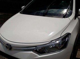 Bán Toyota Vios sản xuất 2017, giá thấp, xe một đời chủ sử dụng