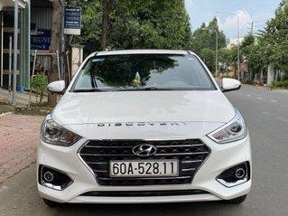 Bán Hyundai Accent AT năm 2018, giá tốt, động cơ ổn định, còn mới