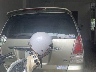 Cần bán xe Toyota Innova sản xuất năm 2007, nhập khẩu còn mới