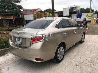 Bán Toyota Vios sản xuất năm 2015, giá thấp, động cơ ổn định
