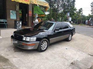 Cần bán gấp Lexus LS400 năm sản xuất 1992, xe nhập chính chủ