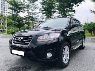 Cần bán lại xe Hyundai Santa Fe năm 2011, nhập khẩu, giá tốt