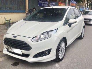 Bán Ford Fiesta năm sản xuất 2016, xe còn mới giá mềm
