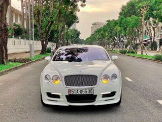 Bán Bentley Continental đời 2004, màu trắng, xe nhập