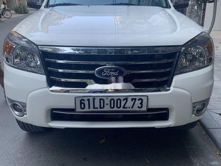 Cần bán xe Ford Everest sản xuất năm 2011, xe giá thấp, động cơ ổn định