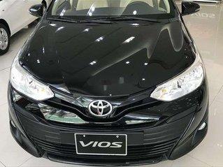Cần bán lại xe Toyota Vios năm sản xuất 2019, giá thấp, còn mới
