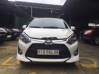 Bán xe Toyota Wigo năm 2019, nhập khẩu nguyên chiếc