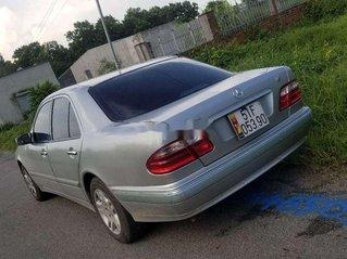 Bán Mercedes-Benz E240 sản xuất 2001, xe nhập, giá chỉ 190 triệu