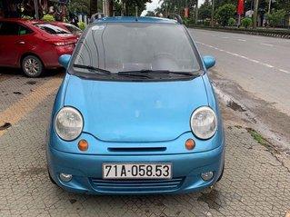 Bán xe Daewoo Matiz sản xuất 2008, nhập khẩu nguyên chiếc, giá tốt, còn mới, động cơ ổn định