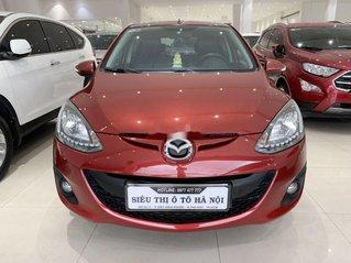 Cần bán lại xe Mazda 2 năm sản xuất 2013 giá cạnh tranh