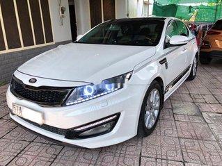 Cần bán gấp Kia Optima 2.0AT năm sản xuất 2012, xe nhập giá cạnh tranh
