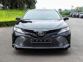 Bán xe Toyota Camry 2.5Q mới 100% năm 2019, nhập khẩu nguyên chiếc