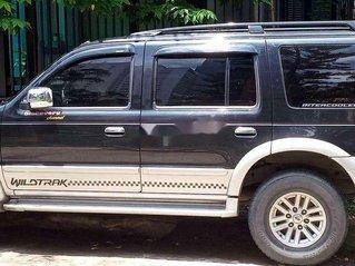 Bán ô tô Ford Everest MT năm 2005, nhập khẩu giá cạnh tranh