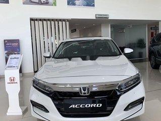 Cần bán xe Honda Accord 1.5 Turbo năm sản xuất 2020, nhập khẩu nguyên chiếc