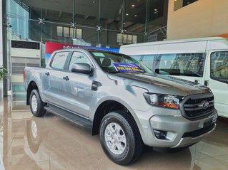 Bán ô tô Ford Ranger XLS sản xuất năm 2020, nhập khẩu nguyên chiếc, giá mềm