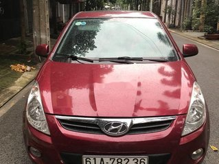 Bán Hyundai i20 sản xuất năm 2011, nhập khẩu, màu đỏ còn mới