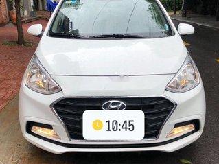 Bán gấp chiếc Hyundai Grand i10 năm sản xuất 2018, xe giá thấp, động cơ ổn định