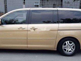 Cần bán lại xe Honda Odyssey sản xuất 2007, nhập khẩu nguyên chiếc còn mới