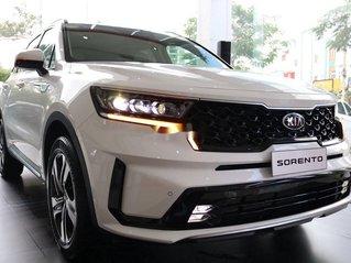 Bán ô tô Kia Sorento G AT năm sản xuất 2020, xe gái thấp, giao nhanh