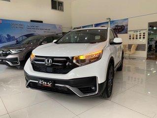 Bán Honda CR V năm 2020, xe giá tốt, giao nhanh toàn quốc